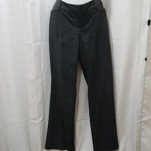 Mossimo straight leg trousers Size 10